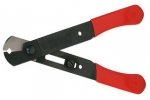 Xcelite 5'' Wire Stripper & Cutter w/ Self-Opening Cushion Grip Handle