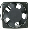 AC Fan 120x120x38mm Sleeve Bearing 115VAC 76/70 CFM