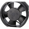 AC Fan 171x151x51mm Vapo Bearing 115VAC 180/200CFM