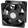 AC Fan Alveolate Motor 176x176x89mm Vapo Bearing 115VAC 2800/3250 CFM