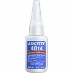 LOCTITE 4014 MD Instant Adhesive 20 gm Net Wt. Bottle