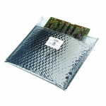 Cushioned Static Bag 2120R  10'' x 7'' 100/Pk