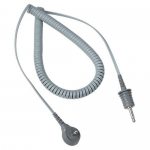 Dual Conductor 5' Coiled Cord