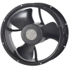 AC Fan Alveolate Motor 254x89mm Vapo Bearing 115VAC 425/500CFM