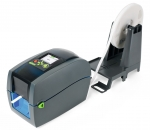 Thermal Transfer Printer Smart Printer for Complete Control Cabinet Marking 300 Dpi