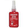 Threadlocker 272 High Temperature High Strength 50 ml Bottle