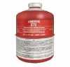 Threadlocker 272 High Temperature High Strength 1 Litre Bottle