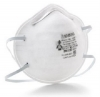 Disposable Particulate Respirator N95 160/Case