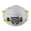 Disposable Particulate Respirator 20/Box 8 Box/Case