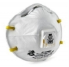 Disposable Particulate Respirator N95 80/Case