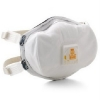 Disposable Respirator N100 20/Case