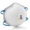 Disposable Particulate Respirator P95 80/Case