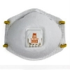Disposable Respirator without Faceseal N95 80/Case