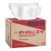 Professional Wypall X70 Rags 152/Box