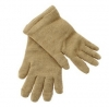 14'' Qualatherm Thermal Protections Gloves Dry Handling to 1,400F 1 Pair Medium