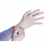 Natural Latex Rubber Glove Latex Powder-Free Textured Grip Medium