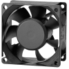 AC Fan MagLev Motor 70x70x25mm Ball Bearing 115VAC 28/29CFM
