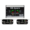 WS Aware Monitor with Big Brother Remotes Ethernet Output