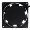 AC Fan 80x80x25mm Sleeve Bearing 115VAC 17/21CFM
