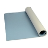 Dissipative 3-Layer Floor Roll No Hardware 4' x 50' Blue