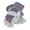 Economy Series Leather Palm Gloves