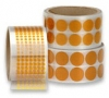 Polymide Kapton Dots 7mm 2,000/Roll