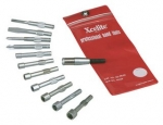 Xcelite 12pc Series 99 Interchangeable Stubby Blade Tool Kit