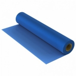 Static-Dissipative Dualmat 2-Ply Table Mat Royal Blue 30'' x 40'