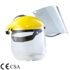 Face Shield CE, CSA Approved UV Protection