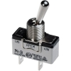 3P Toggle Switch Standard Solder Lug/quick connect