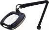 MightyVue Pro 5D Magnifying Lamp with Color Temperature Controls – ESD Safe