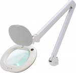 MightyVue Slim 5 Diopter LED Magnifying Lamp