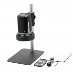Cyclops Digital Microscope with Stand & Remote