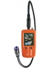 Video Borescope/Camera Tester 17mm Dia & 2.4'' Color TFT LCD Monitor