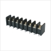 Barrier Terminal Block 600V 20A 8.225mm 2 Poles