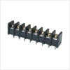 Barrier Terminal Block 300V 20A 8.225mm 4 Poles