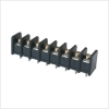 Barrier Terminal Block 300V 20A 8.225mm 9 Poles