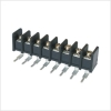 Barrier Terminal Block 300V 15A 8.225mm 10 Poles