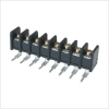 Barrier Terminal Block 300V 20A 8.225mm 11 Poles