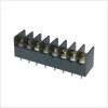 Barrier Terminal Block 300V 15A 8.225mm 12 Poles