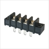 Barrier Terminal Block 300V 15A 8.225mm 13 Poles