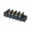 Barrier Terminal Block 300V 15A 8.225mm 16 Poles