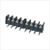 Barrier Terminal Block 300V 20A 8.225mm 15 Poles