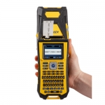 BMP61 Portable Labeling System