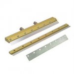 Squeegee Holder 300mm Screw Mount Blade for DBHT