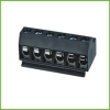 5Pos PlugTerm Block 14-28awg 5mm Blk