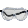Safety Goggles w/ UV Protection Impact-proof Polycarbonate Distortion-Free