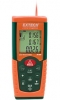 Laser Distance Meter measures 2'' to 164'