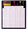 Breadboard 3220 Tie Pts 185 x 190 x 8.5mm