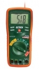 12-Function True RMS Professional MultiMeter & InfraRed Thermometer